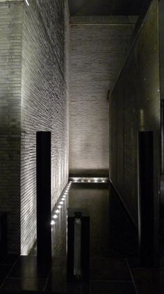 Entrance@The PuLi Hotel & Spa 璞麗酒店/ Shanghai