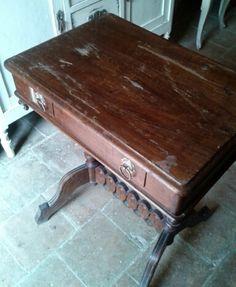 Decoupage tr nsfer restauraci n pintura y otras - Tecnicas de restauracion de muebles ...