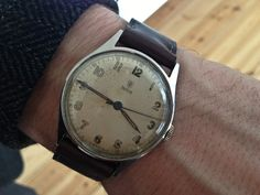 #Tudor #wristshot