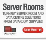 Data centre, office power & networking equiment | Data Room Direct