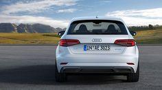 2017 Audi A3 S3 Facelift 46