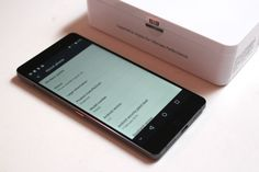 Elephone P9000 Phone - Review