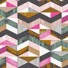 print & pattern: NEW FABRICS - josephine kimberling