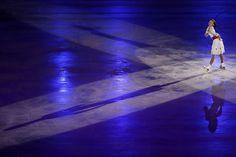 RIFU, JAPAN - NOVEMBER 25:  Mao Asada of Japan performs in the Gala Exhibition during day three of the ISU Grand Prix of Figure Skating NHK Trophy at Sekisui Heim Super Arena on November 25, 2012 in Rifu, Japan.