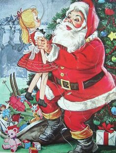 Christmas Puzzle, Christmas Frames, Antique Christmas, Christmas Past, Christmas Books, Retro Christmas, Christmas Pictures, Christmas Decor, Xmas