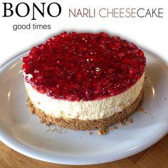 #cheesecake #nar #dessert #pasta #bonogoodtimes #marmaris