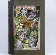 Breathtaking Book Art - Visboo