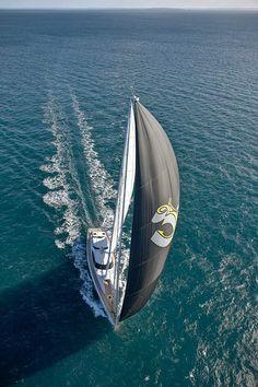 Alloy Yachts AY45 Superyacht Encore