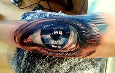 Rock Ink | Festiwal tatuażu Cropp Tattoo Konwent