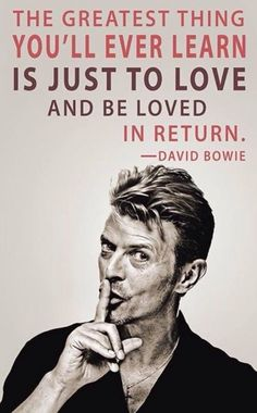 Pol Pot Quotes Classy Pinmorgan H On David Bowie  Pinterest  Bowie David Bowie And .