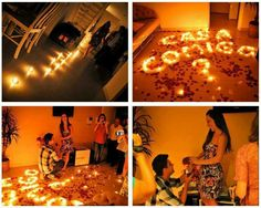 Cute marriage proposal