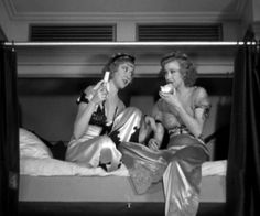 Costume designer Adrian and silver screen icon Greta Garbo in his design, on the set of The Single Standard. After seeing Sofia Coppola. Classic Hollywood, Old Hollywood, Hollywood Actresses, Ruby Keeler, Busby Berkeley, Hollywood Boulevard, Ginger Rogers, 42nd Street, Fred Astaire