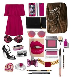 """Untitled #44"" by bmisselme on Polyvore"