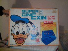 Super Cinexin con 8 películas