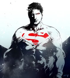 Lord Superman by Haining-art.deviantart.com on @DeviantArt
