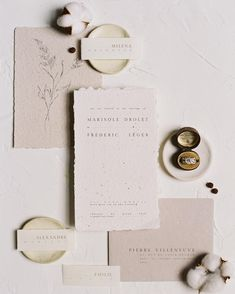 See some of our favorite negative space wedding invitations. Laser Cut Wedding Invitations, Wedding Invitation Wording, Wedding Stationary, Invitation Suite, Invite, Space Wedding, Wedding Paper, Wedding Cards, Wedding Fonts