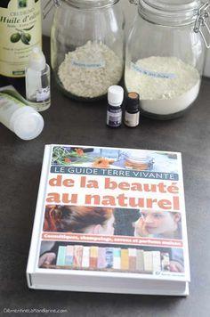 la bible de la cosmétique naturelle