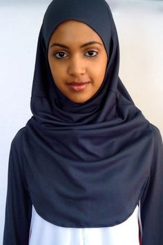 Sports Hijabs for the Active Muslimah - Aquila Style