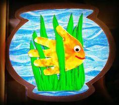 Image result for seaweed craft preschool