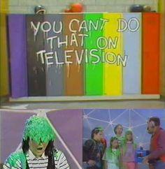 #80s #gameshow