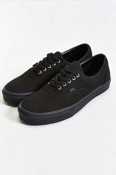 Vans Era Gold Monochrome Mens Sneaker