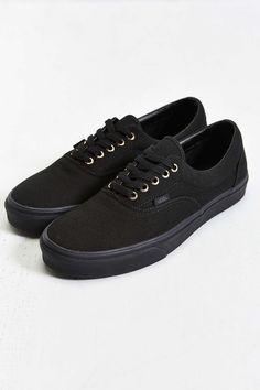 Vans Era Gold Monochrome Mens Sneaker