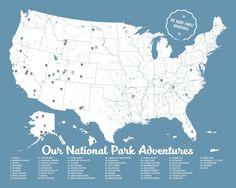 166 best a n n i v e r s a r y images on pinterest us travel map