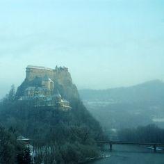 Tower Bridge, Monument Valley, Castle, Wallpaper, Nature, Travel, Castles, Naturaleza, Viajes