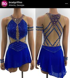 Dance Fashion, Fashion Outfits, Mariah Bell, Ashley Wagner, Figure Skating Outfits, Dance Dresses, Dance Costumes, Pageant, Skate