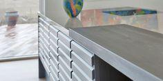 Case på et kjøkken som skaper rom i lokalet | uno form case