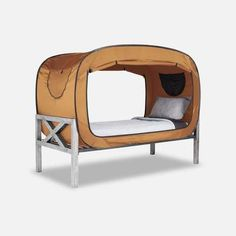 Camping Beds For Adults With Tent Floor Bed Frame, Bed Boards, Futon Bed, Tent Camping, Camping Ideas, Camping Storage, Camping Hacks, Glamping, Bed Tent