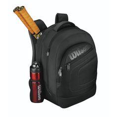 Club Backpack Bag | Wilson Tennis