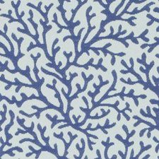 Marine Nautical Drapery and Upholstery Fabric by Duralee