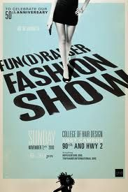 Trendy Fashion Show Logo Typography 16 Ideas Typography Layout, Typography Poster, Typography Inspiration, Graphic Design Inspiration, Style Inspiration, Design Ideas, Fashion Show Poster, Fashion Posters, Poster Layout