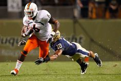 Best Offensive Players on the Miami Hurricanes Football Squad  >>>  click the image to learn more...