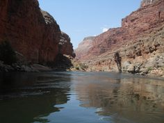 grand canyon lees ferry to lake mead