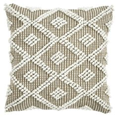 Outdoor Pillow - Adelyn - Neutral | At Home