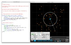IanniX — A graphical real-time open-source sequencer for digital art