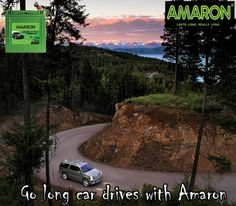 Amaron is the only battery that contains the patented SilvenX alloy. And that's what gives it the power to last long. Really long.For more details visit www.batterywale.com or call 09666300003 to order Amaron batteries.
