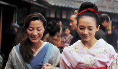 memories of a geisha wallpaper - Google keresés