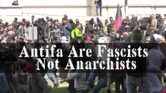 Antifa Are Fascists Not Anarchists | episode 146  This week I rant about how the group Antifa are fascists themselves not Anarchists as they are being called. Being myself an anarchist&…