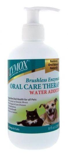 Zymox Water Additive #CatAccessories