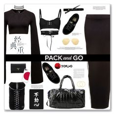 """Pack and Go 