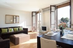 Top End Apartment to rent for Days in Barcelona