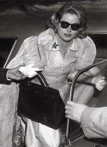 faux hermes - 1000+ images about /Grace Kelly on Pinterest | Grace Kelly, Grace ...