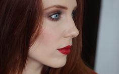 Charlotte Tilbury -The Dolce Vita Luxury Palette❯ For all things beauty, fashion and travel visit smoonstyle.com, a beauty and lifestyle blog by Simone Simons.