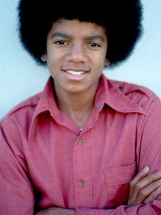Michael  King of Pop