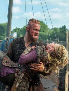Vikings (season 4, 1st) published by Blixtnatt