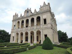Beautiful Villa Emo Capodilista