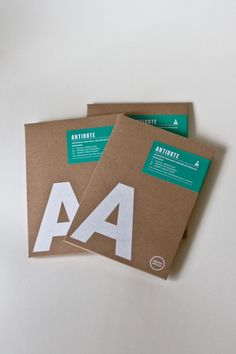 Antidote Packaging